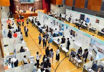 PolyU SPEED Career Fair 2018